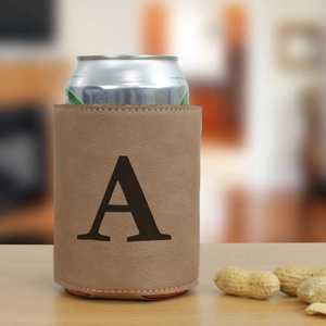Personalized Beer Holder