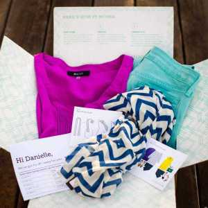 Personal Stylist-Stitch Fix