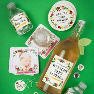 Personalized Stickers & Labels