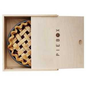Home PieBox Carrier